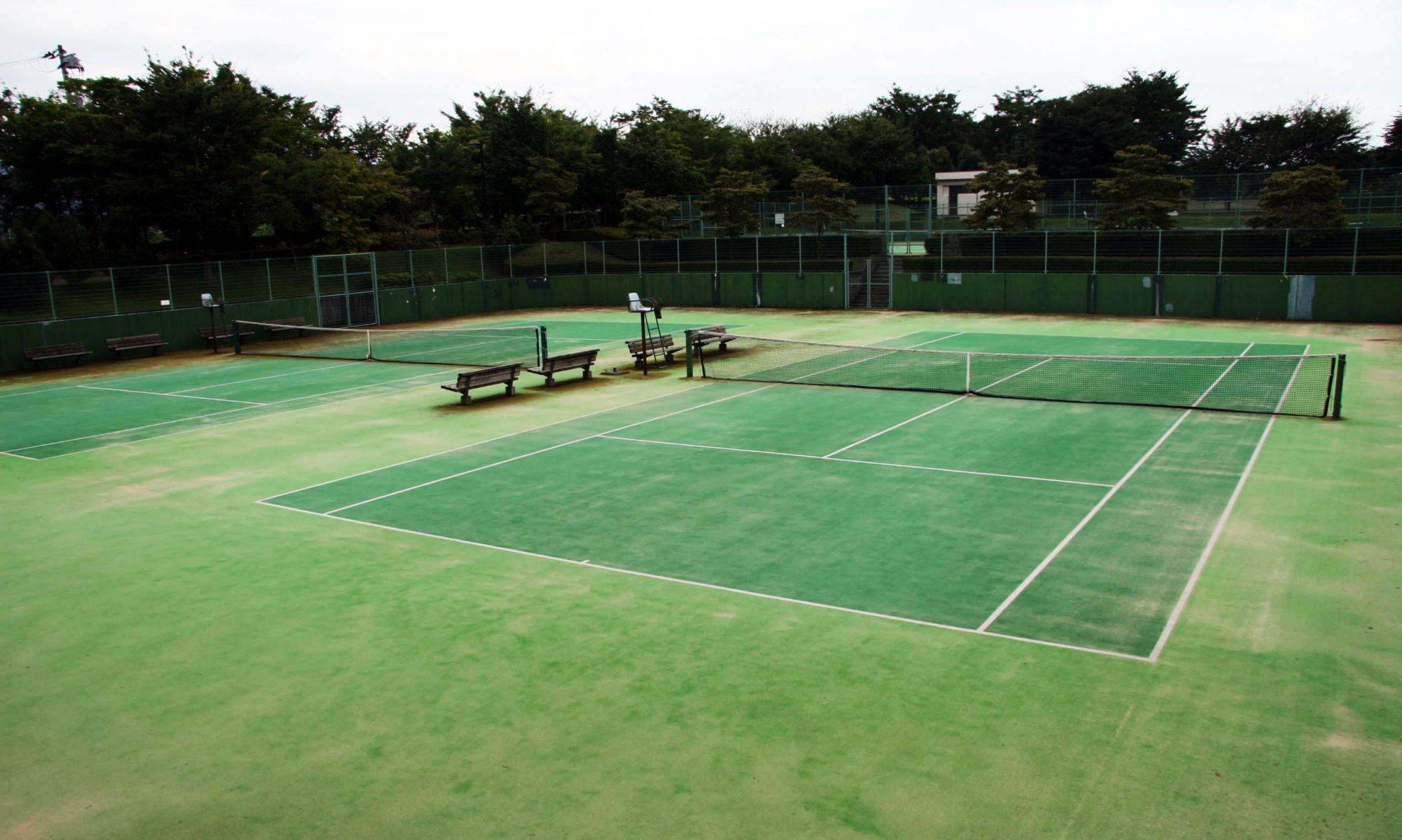 テニスエナジー / 試合募集